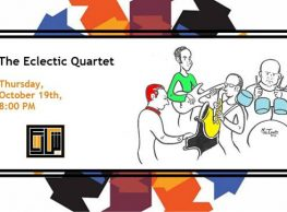 The Eclectric Quartet at Madaar