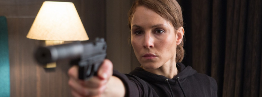 Unlocked: Talented Cast Goes to Waste in Predictable Thriller