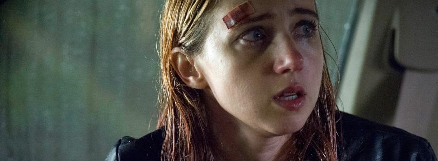 The Monster: Underneath the Horror is Heartfelt Mother-Daughter Drama