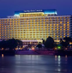 Happy Second Anniversary! Six Reasons The Nile Ritz-Carlton Has Become One of the City's Top Hotels