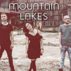 Mountain Lakes, Telepoetic & NeoByrd at Cairo Jazz Club