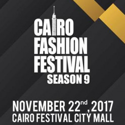 Cairo Fashion Festival: Season 9 at Cairo Festival City