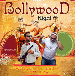 Bollywood Night at Stage One
