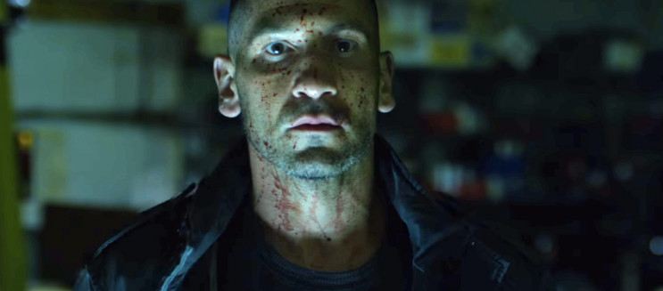 The Punisher: Believe the Hype