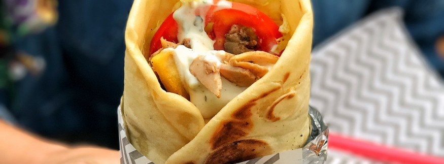 Eat a Pita: Hearty Doners, Gyros and Shawerma in Maadi