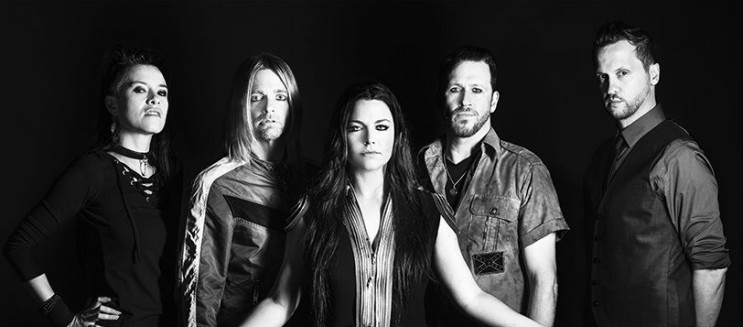 Synthesis: Evanescence Mark Long-Awaited Return with Classical-Crossover Album