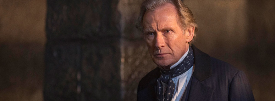 The Limehouse Golem: Too Much Bark, Not Enough Bite from Victorian Whodunit Thriller