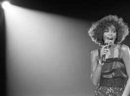 'Whitney: Can I Be Me?' Screening at Balcon Heliopolis