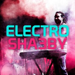 Electro Sha3by with at Underground