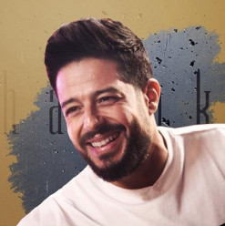 Mohamed Hamaki at Engineering Club (6th of October City)