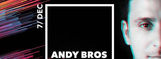 La Fête Presents: Andy Bros at 24K