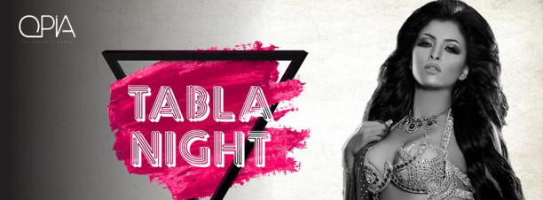 Tabla Night at OPIA