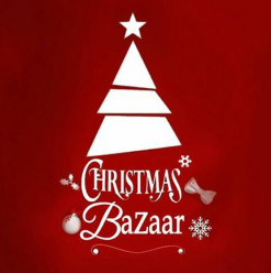 Christmas Bazaar at Tivoli Dome Heliopolis