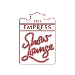 New Year's Eve at The Empress Show Lounge