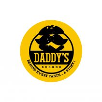Daddy's Burger