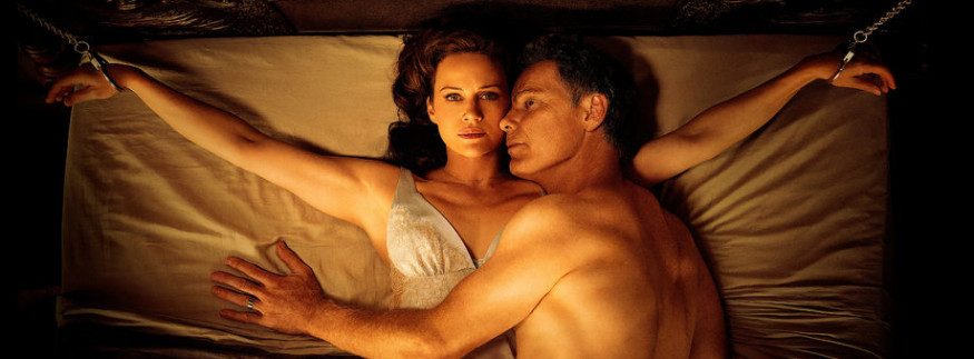 Gerald's Game: Netflix Adapts Stephen King Novel into Unnerving Psychological Horror Flick