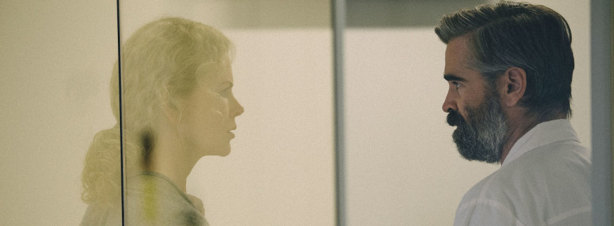 The Killing of a Sacred Deer: More Enticingly Enigmatic Work from the Man Behind 'The Lobster'