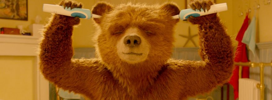 Paddington 2: Utterly Charming Sequel for Britain's Best-Loved Bear