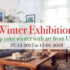Winter Exhibition at Ubuntu Gallery