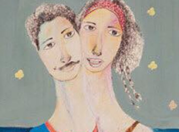 'The Age of Innocence' Exhibition at Zamalek Art Gallery
