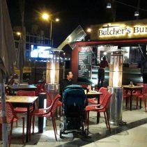 بوتشرز برجر – butchers burger