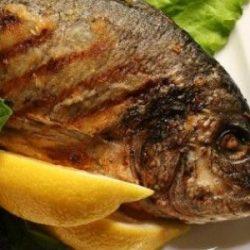 أسماك الشامي