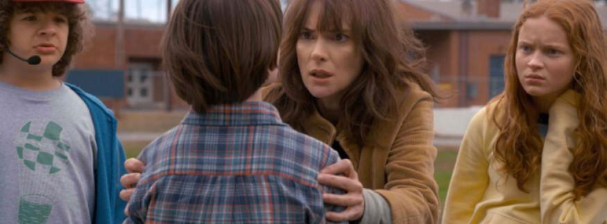 Stranger Things: Season 2, the Chilling Return to Hawkins