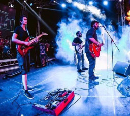النهارده في القاهرة: حفلات فنية وعروض أفلام في انتظارك