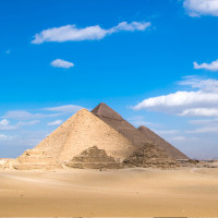 These International Travel Vloggers Gave Egypt A Five Star Rating