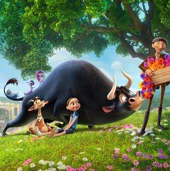 فيلم Ferdinand: رحلة مجنونة للعودة إلى الوطن