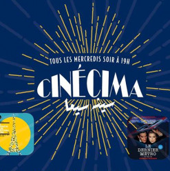 Cinécima at the French Institute in Cairo