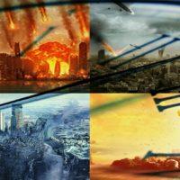 تعبت من كوكب الأرض؟.. 9 أفلام عن نهاية العالم لازم تتفرج عليهم