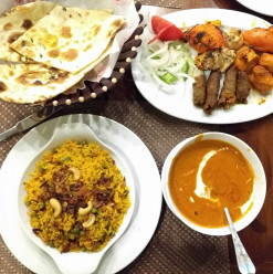 Karvin Massala: An Indian Getaway in The Newest Part of New Cairo