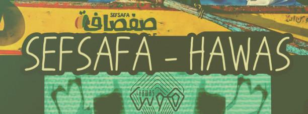 Sefasafa & Hawas at Cairo Jazz Club