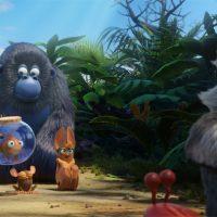 فيلم The Jungle Bunch: أنميشن للأطفال والكبار