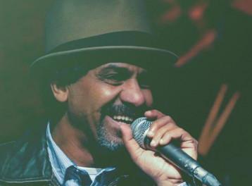 Basheer at Cairo Jazz Club
