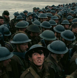 'Dunkirk' Screening at Magnolia