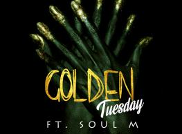 Golden Tuesday Ft. Soul M at 24K