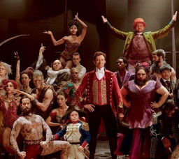 The Greatest Showman: A Hell of a Trick