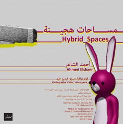 'Hybrid Spaces' Exhibition at Medrar