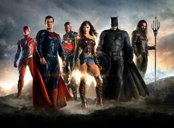 'Justice League' Screening at Yellow Umbrella