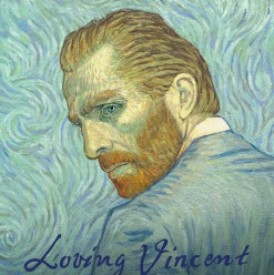 'Loving Vincent' Screening at Osiris