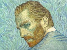 'Loving Vincent' Screening at 3elbt Alwan