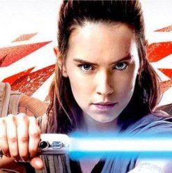فيلم Star Wars: The Last Jedi: مغامرة جديدة لعشاق حرب النجوم