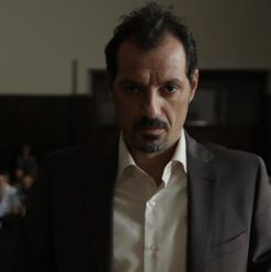 'The Insult' Screening at Zawya