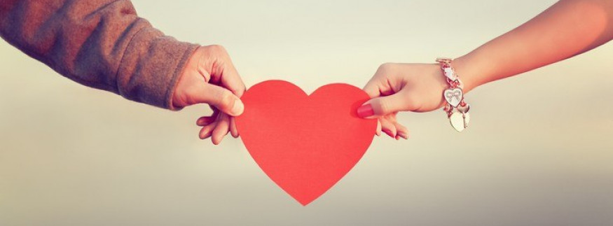 Five Ways to Spice Up Your Valentine's Day Date
