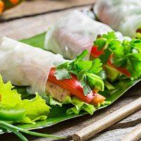 هو تشي للأكل الصحي: فيتنام بذات نفسها في شارع 9 في المعادي