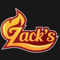 زاكس فرايد تشيكن – Zack's Fried Chicken