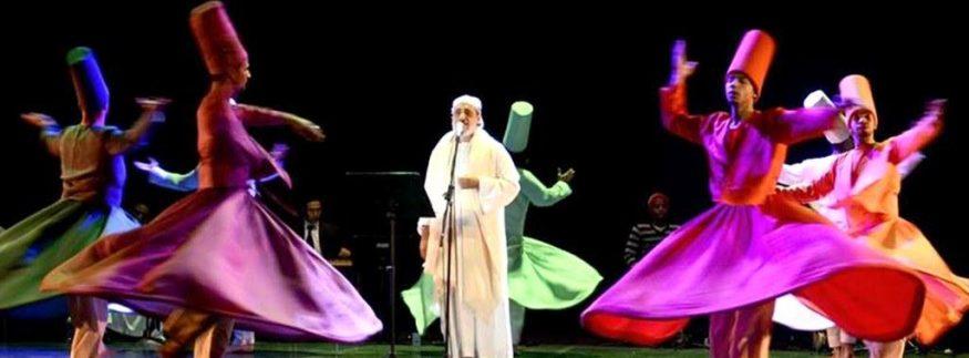 دليلك لويك إند سعيد: حفلات لـ نصير شمه والمولوية وأيامنا الحلوة وأحداث أكتر في القاهرة