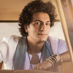 محمد محسن في الساقية